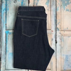 Talbot's Boot Cut Jeans Size 20W